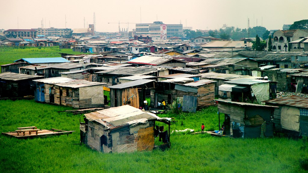 shanty towns Despite being one of the world's wealthiest nations, france has a shocking  16000 people living in more than 570 squalid slums across the.