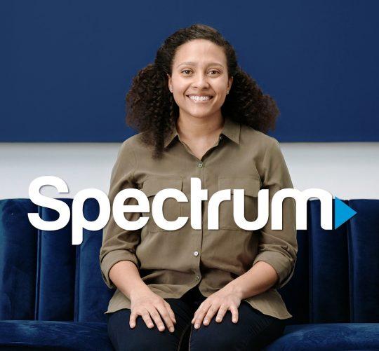 Spectrum TV/Internet