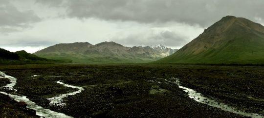 Subaru National Parks - Denali