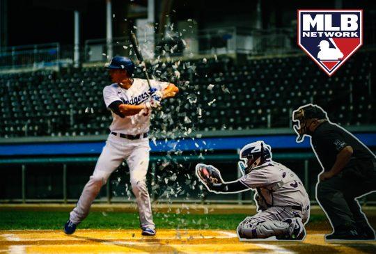 MLB Playoffs 2020 Opening
